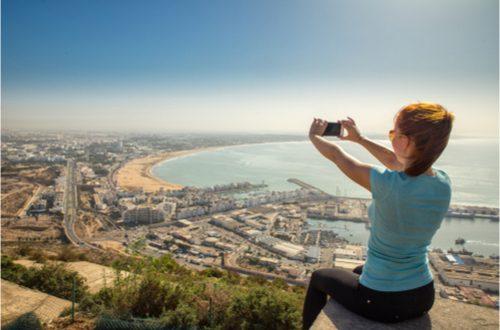 Séjour comité d'entreprise à Agadir