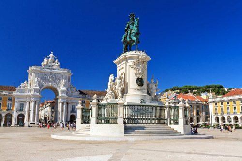 Séminaire entreprise Lisbonne
