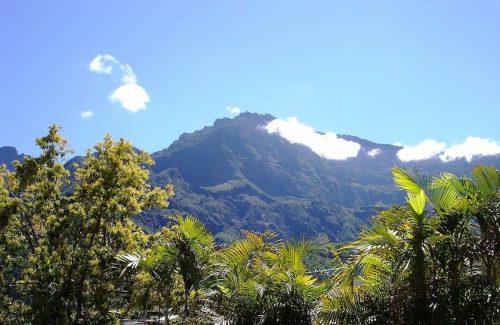 Team building à l'île de la Réunion