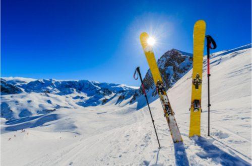 Séminaire Ski Chamonix-Fév 2020