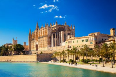Séminaire à Majorque
