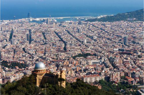 Séminaire Barcelone-Novembre 2018