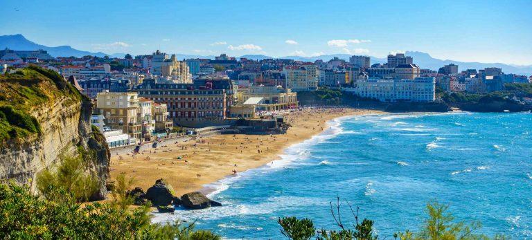 Séminaire à Biarritz- Séminaire Team Building - Séminaire Incentive