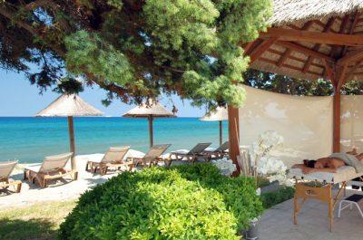 Domaine de Riva Bella Spa en Corse