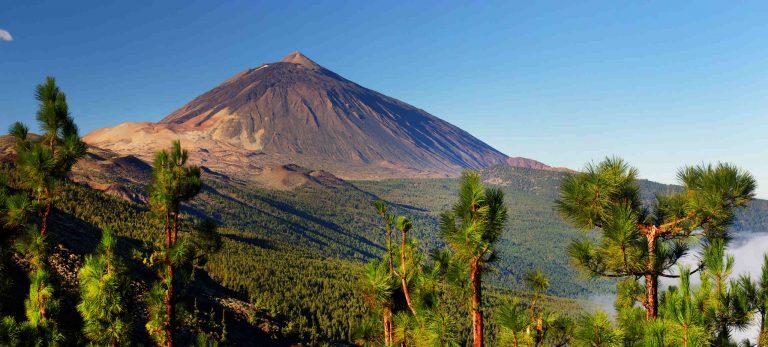 <strong>Tenerife : le contraste des plages et des sommets volcaniques</strong>