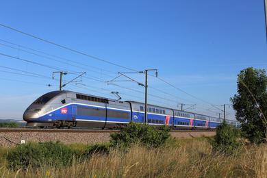 TGV aller-retour