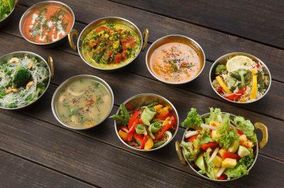 Cours de cuisine végétarienne à Lisbonne
