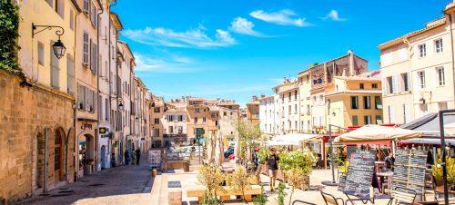 Team building Aix-en-Provence