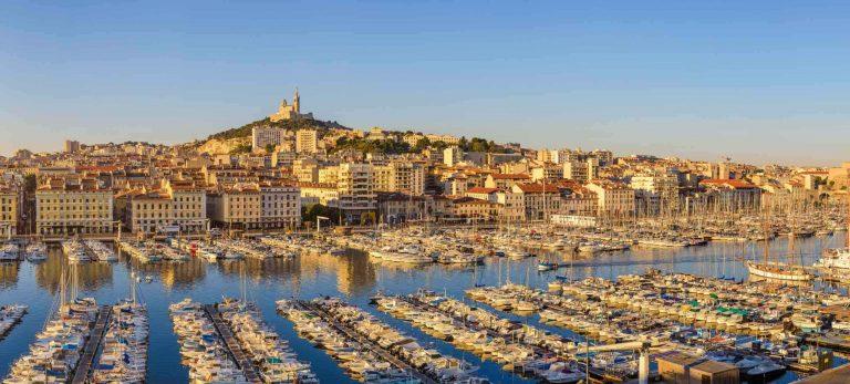 Séminaire à Marseille - Séminaire Team Building - Séminaire Incentive