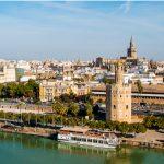 Séminaire  à Séville - Team building  à Séville- Incentive à Séville
